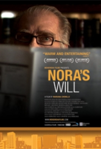 NorasWill