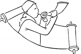 sufi-shofar