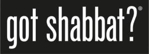 Got Shabbat Logo