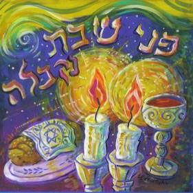 Kabalat-Shabbat