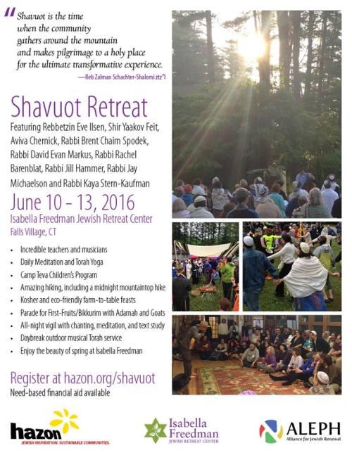 Shavuot-flyer